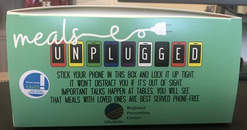 Meals Unplugged photo