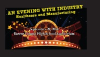 An Evening With Industry""