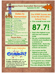 KPREP Newsletter