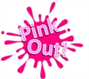 Pink Out""