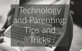 Technology Tips for Parents