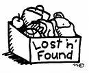 New Location for Lost and Found