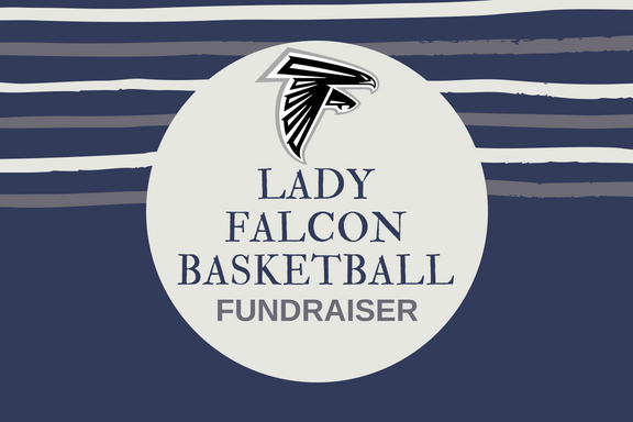 Lady Falcon Basketball Fundraiser