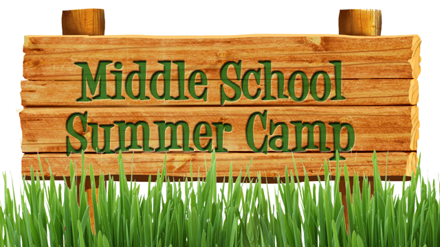 camp middle