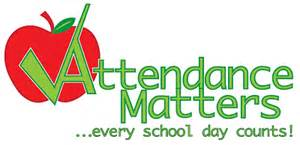 High Attendance Day Thursday, September 20, 2018