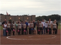 Softball 8th Grade Parent Night
