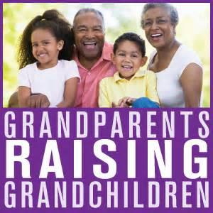 Grandparents Raising Grandchildren - Gamaliel Elementary