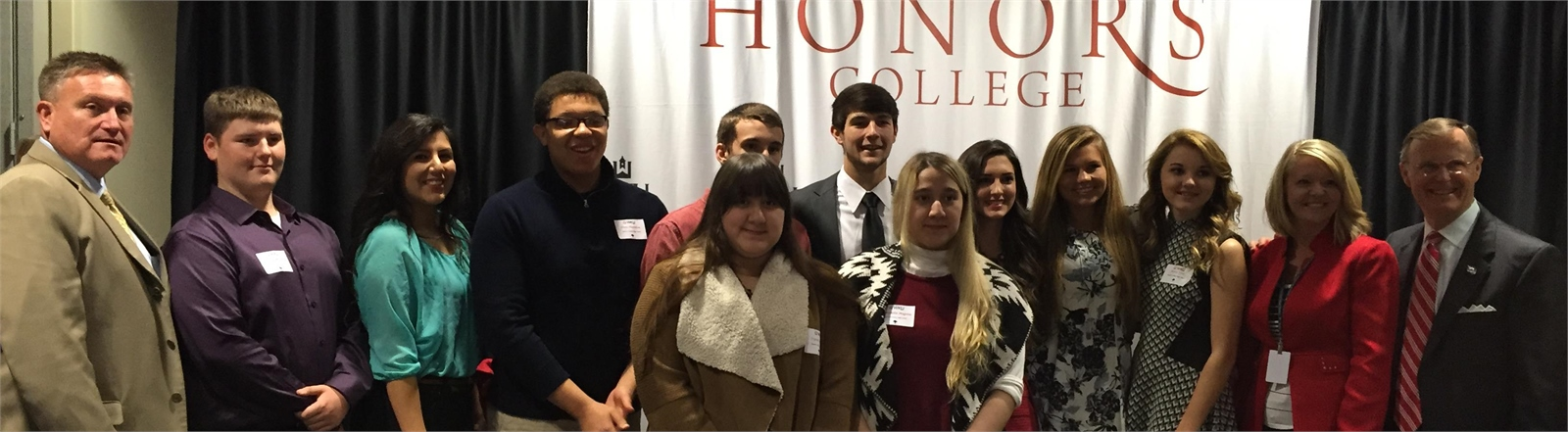 MCHS Student get Recognized at WKU