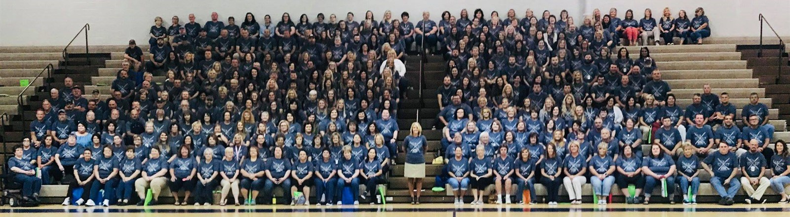 2018 - 2019 MCSD  Faculty and Staff